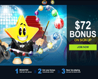 Bingo Hall Sign Up Bonus
