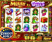 Bingohall Games