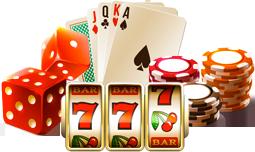 Free Slots & Casino Games