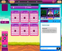 BidBingo Games