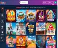 betspin slots screenshot