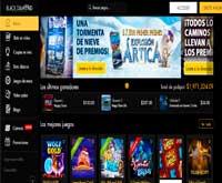 blackdiamond casino slots screenshot