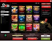 slots capital games screenshot