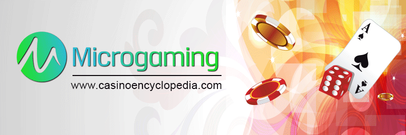 Microgaming Powered casinos