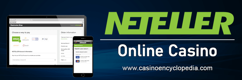 Neteller Casino Bonus