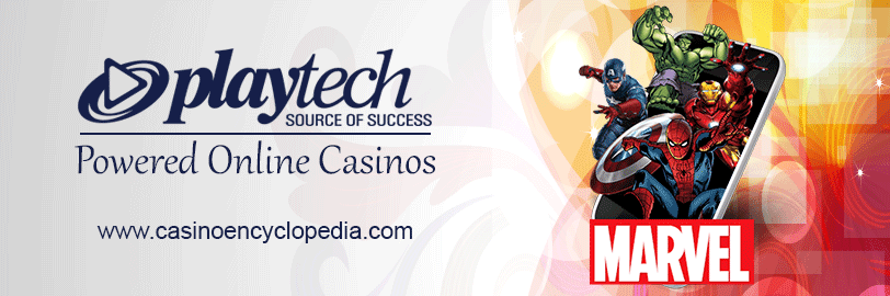 Playtech Online Casinos for real money