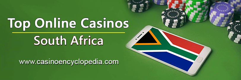 Best South Africa Online Casinos