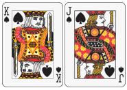 King Jack Suited