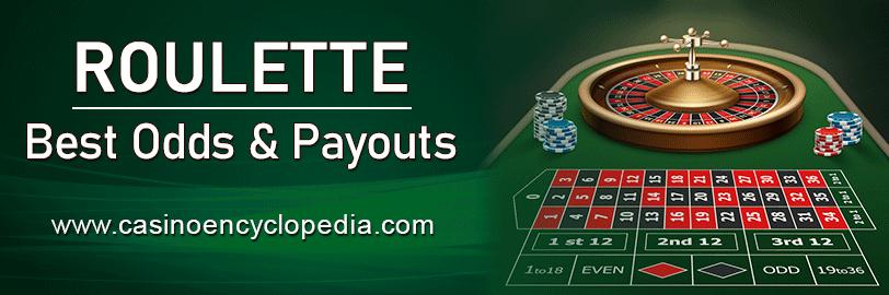 Roulette Odds Header