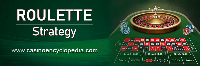 Roulette Strategy Header