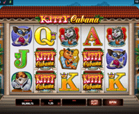 Spins Casino Slot Game