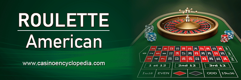 American Roulette Header