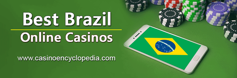 Best Casinos sites Brazil