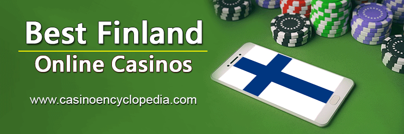 Kasino online Finlandia terbaik