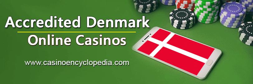 Online Casino Denmark