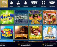 24 VIP Casino Games