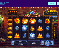 Dreams Casino Slot Game