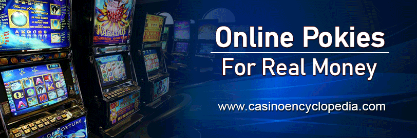 Best Online Pokies for Real Money
