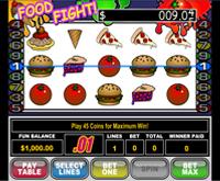 Palace of Chance Casino Slots Games