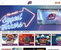 Cafe Casino Website