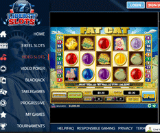 Liberty Slots Slot Game
