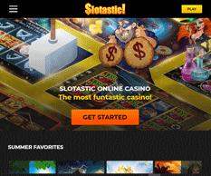 Slotastic screenshot 1