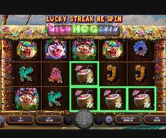 Slotastic screenshot slot game