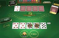 Caribbean Stud Poker Startegy
