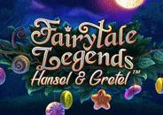 Fairytale Legends Hansel and Gretel Slot