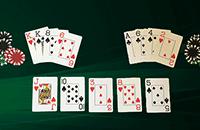 Omaha Hi-Lo Poker