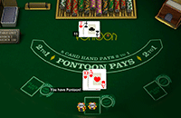 Pontoon Blackjack Strategy