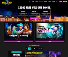 Vegas2Web Casino Promos