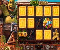 7 reels casino slot game