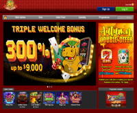 lucky hippo casino home page