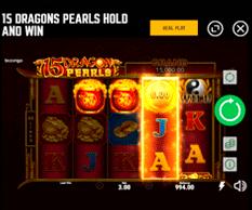 Joe Fortune Slot Game