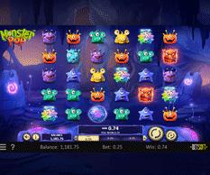 Lucky Draw Casino Game