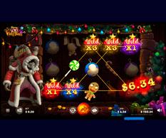 Wild Tornado Casino Slot Game