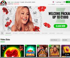 ZodiacBet Casino