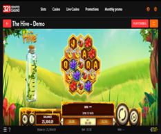 321 crypto casino slot