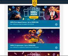 Power Casino Promotions