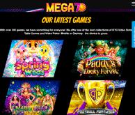 Mega7s Casino Games