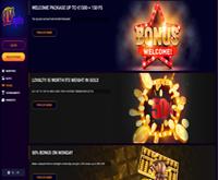 jvspin casino promotions