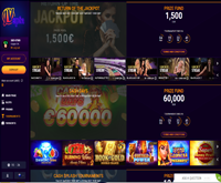 jvspin casino tournaments